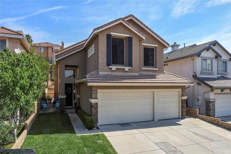 19965 Rhona Place, Saugus, CA 91350