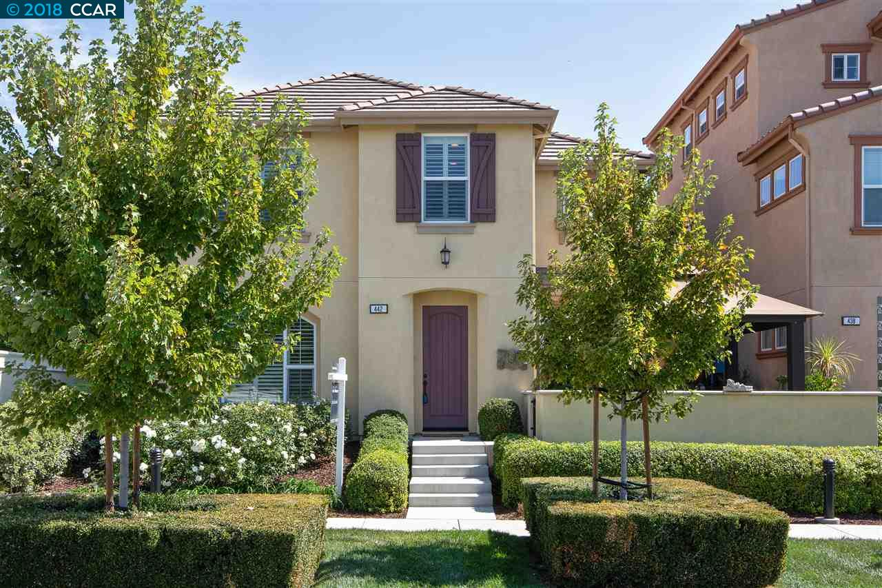 442 Selby Ln, LIVERMORE, CA 94551
