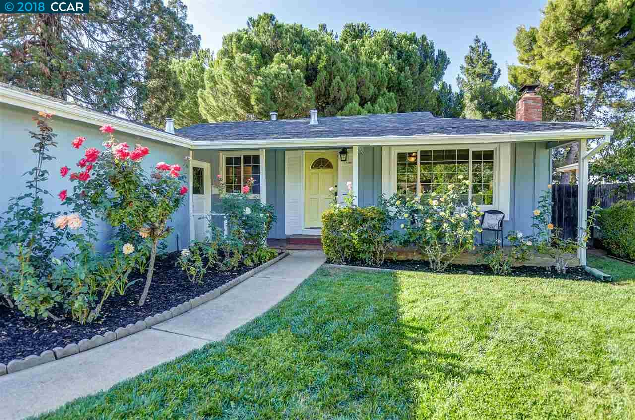 1384 Washington Blvd., CONCORD, CA 94521