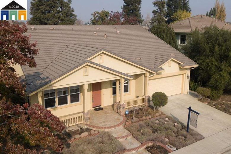 5834 EDELWEISS, LIVERMORE, CA 94551