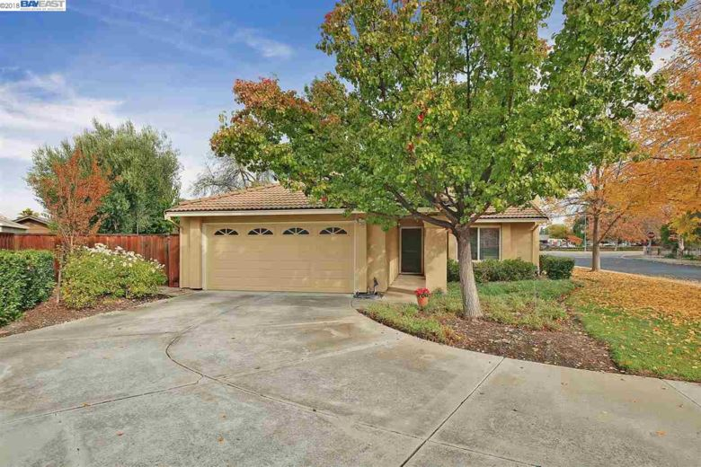3232 Chateau Way, LIVERMORE, CA 94550