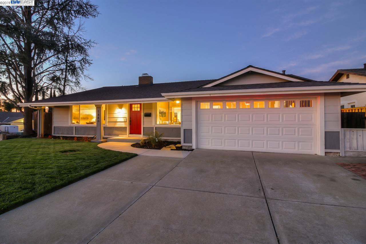 1446 Berlin Way, LIVERMORE, CA 94550