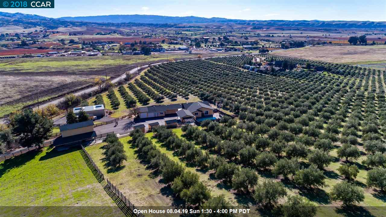 4120 Cross Rd, LIVERMORE, CA 94550