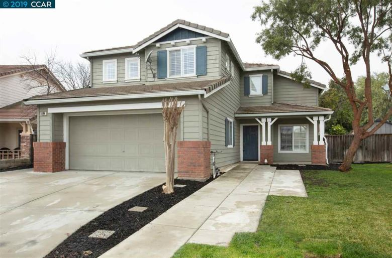 1144 Mount Whitney St, LIVERMORE, CA 94551