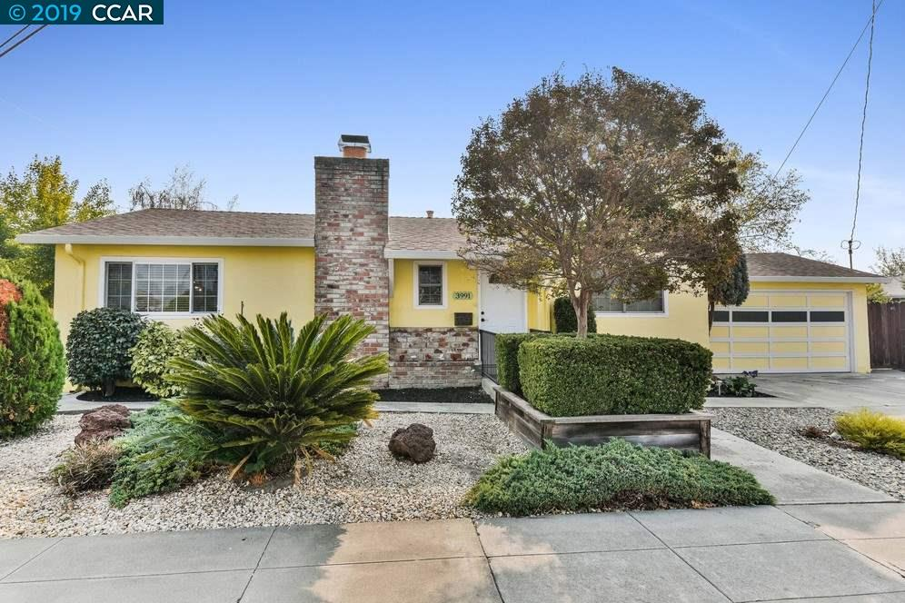 3991 Yale Way, LIVERMORE, CA 94550