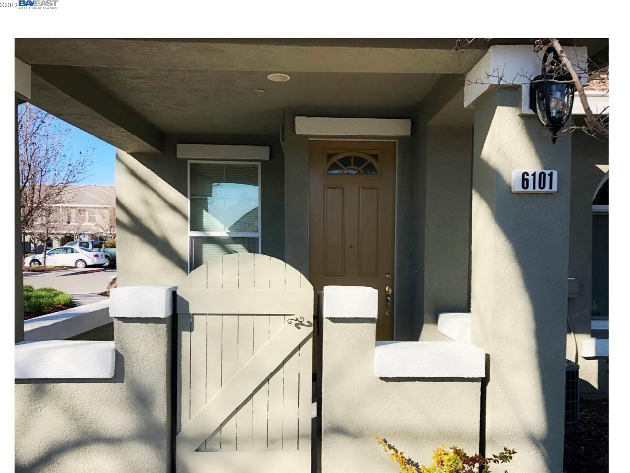 6101 Forget Me Not, LIVERMORE, CA 94551