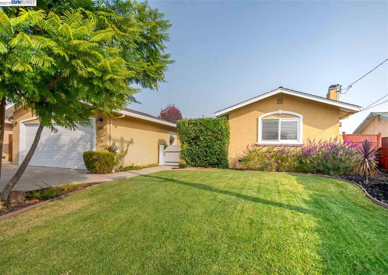 661 Falcon Way, LIVERMORE, CA 94550