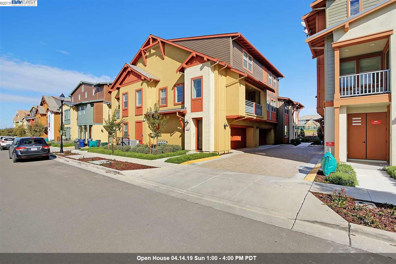 732 Tranquility Circle, LIVERMORE, CA 94551
