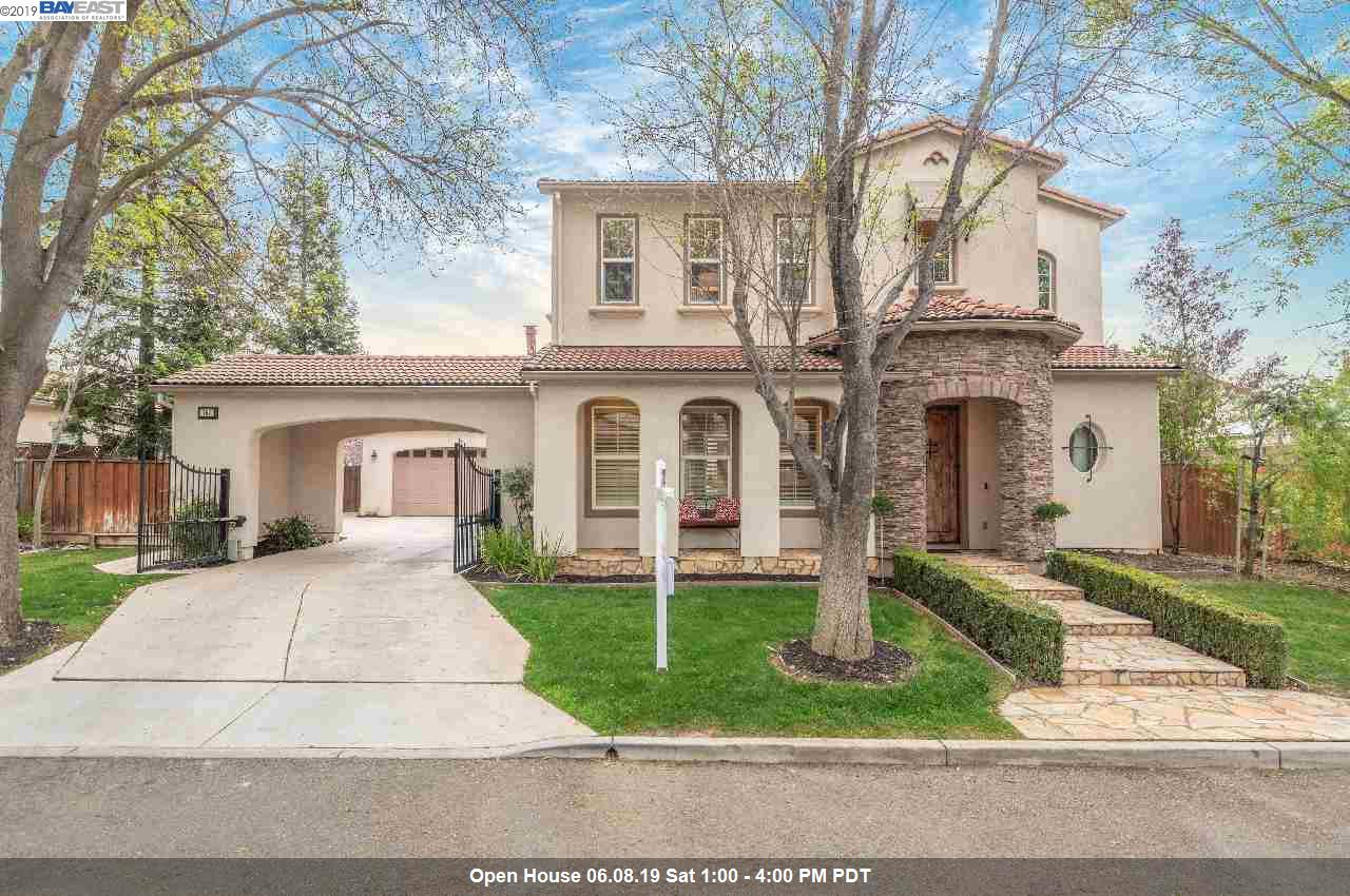 757 Vinci Way, LIVERMORE, CA 94550