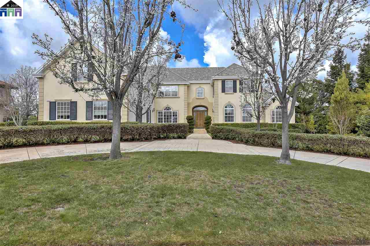 1121 Via Di Salerno, PLEASANTON, CA 94566