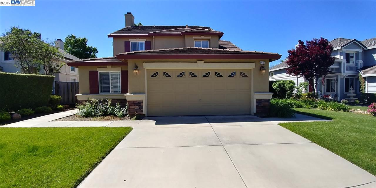 6445 Dove Ct, LIVERMORE, CA 94551