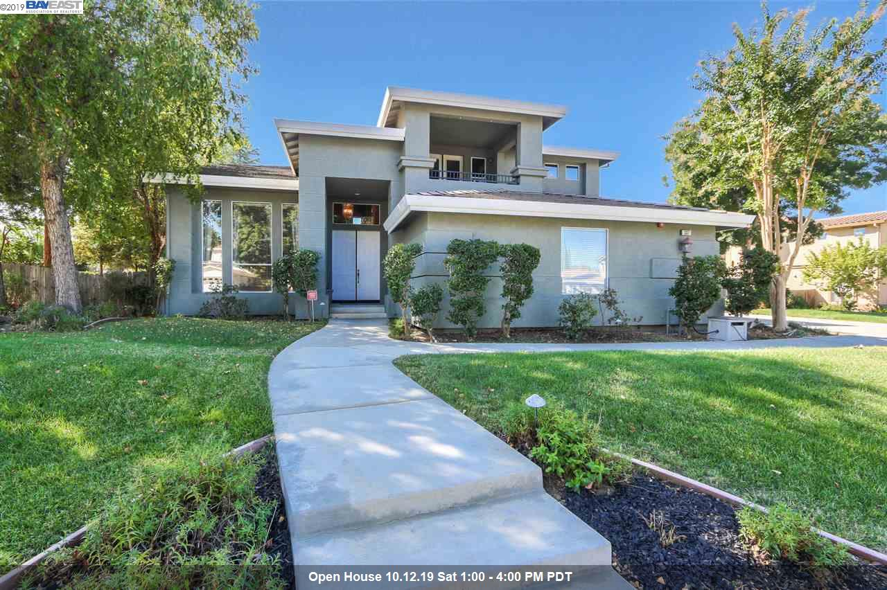 337 Call Of The Wild Way, LIVERMORE, CA 94550