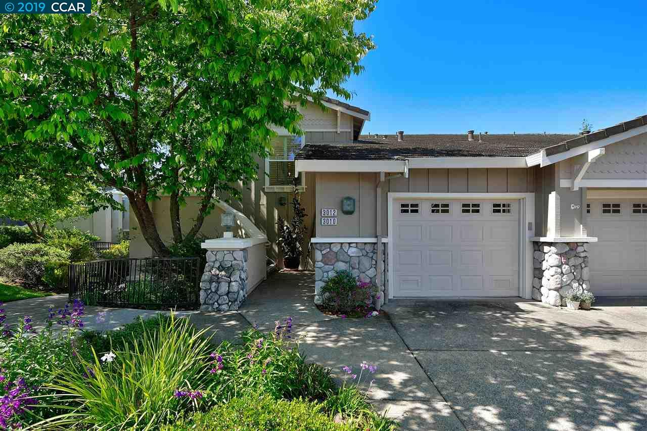 3012 Grey Eagle Drive, WALNUT CREEK, CA 94595