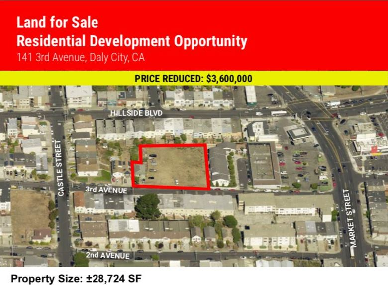 141 3rd AVE, DALY CITY, CA 94014