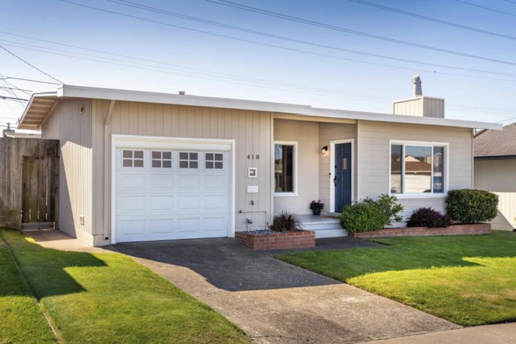 418 Ferndale AVE, SOUTH SAN FRANCISCO, CA 94080