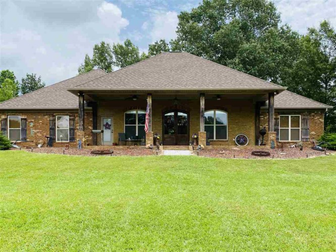 316 LAKEOVER PL, Terry, MS 39170
