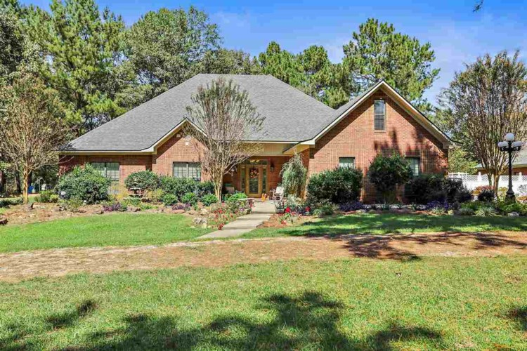 4553 BIG SPRINGS RD, Carthage, MS 39051
