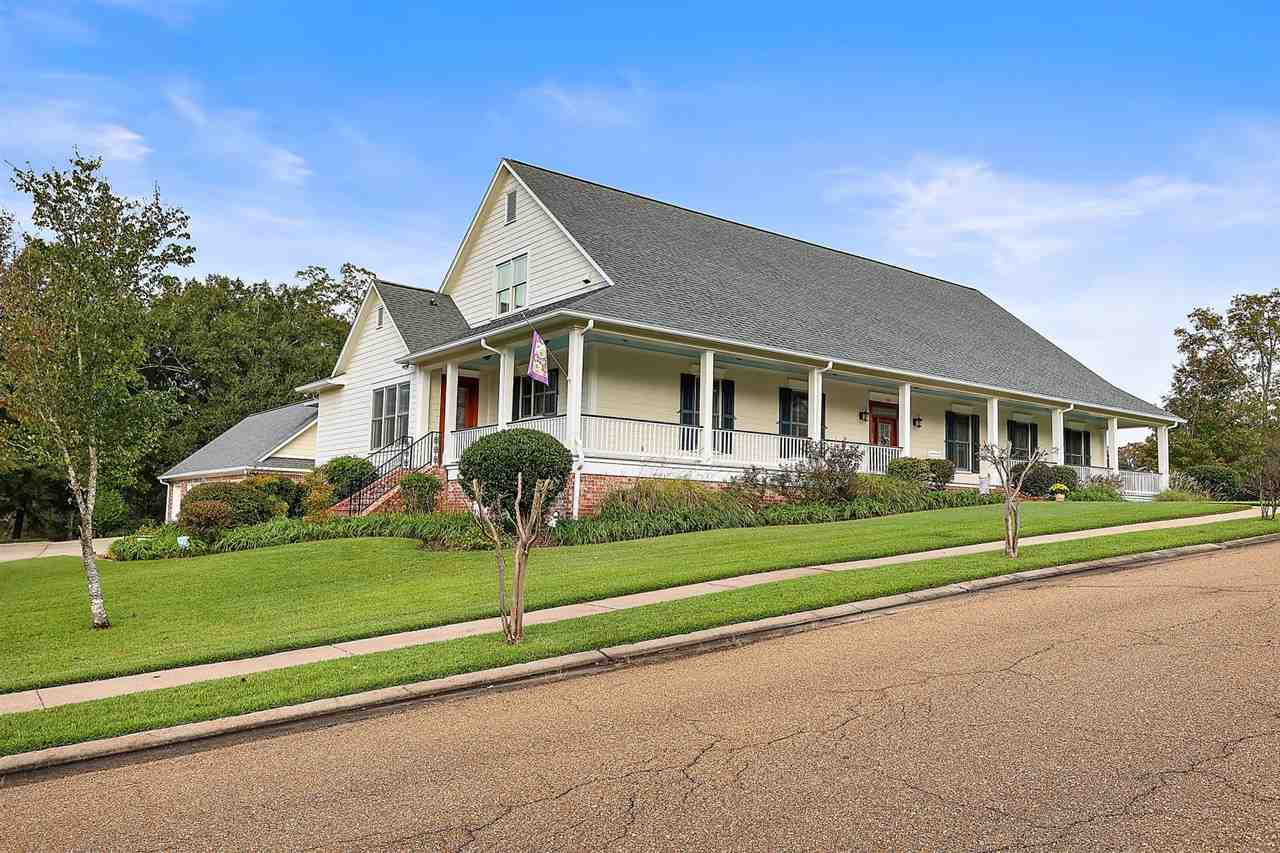 101 HEIGHTS DR, Clinton, MS 39056