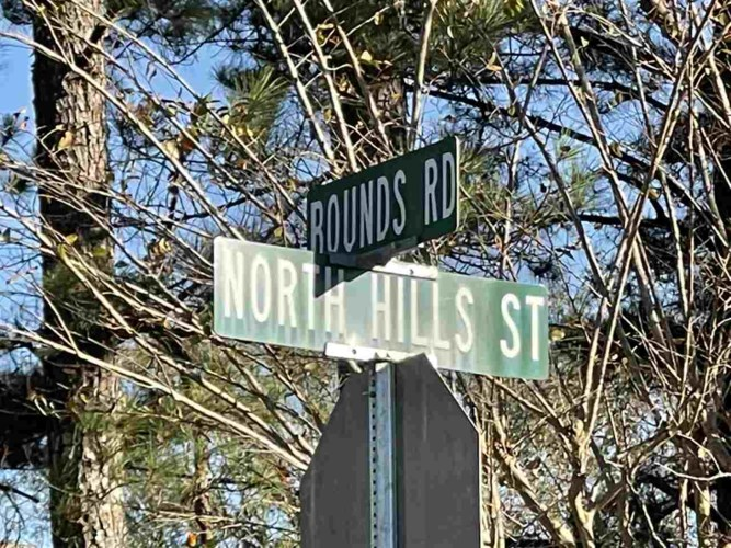 none NORTH HILLS ST, Meridian, MS 39307