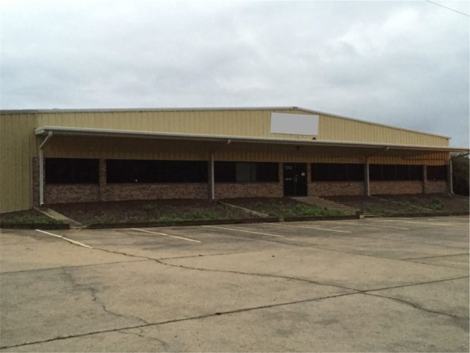 1519 N HIGHWAY 35, Forest, MS 39074