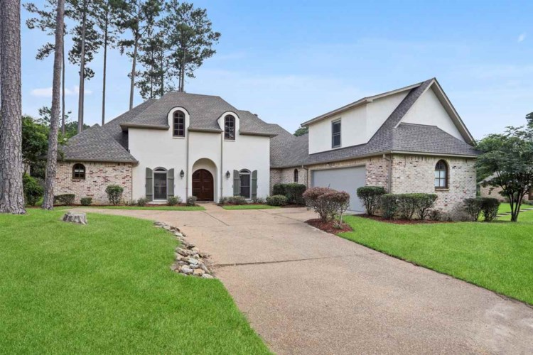 548 SILVERSTONE DR, Madison, MS 39110