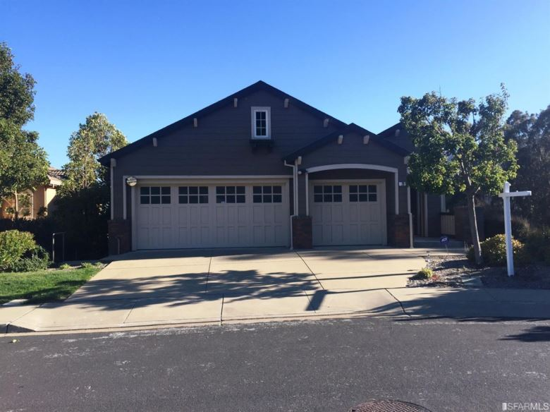 29 Huckleberry Court, Brisbane, CA 94005