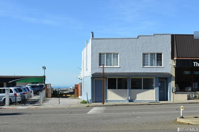 6760 Mission Street, Daly City, CA 94014
