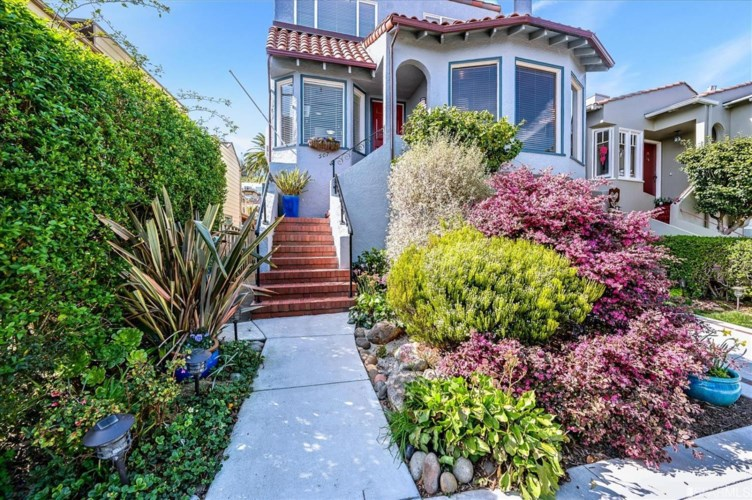 507 Rockdale Drive, San Francisco, CA 94127