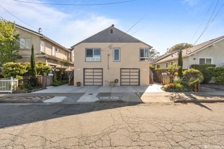 11 Hazel Avenue, Millbrae, CA 94030