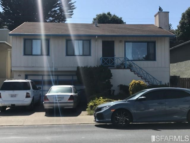 311 Valverde Drive, South San Francisco, CA 94080