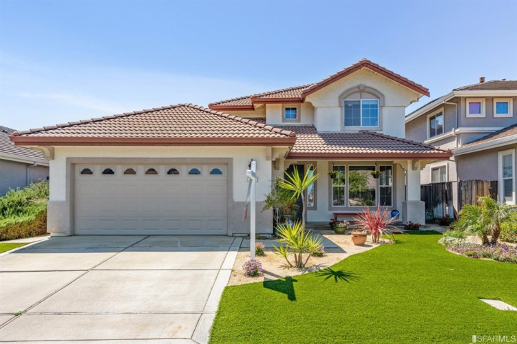 116 Cottage Grove Drive, Discovery Bay, CA 94505