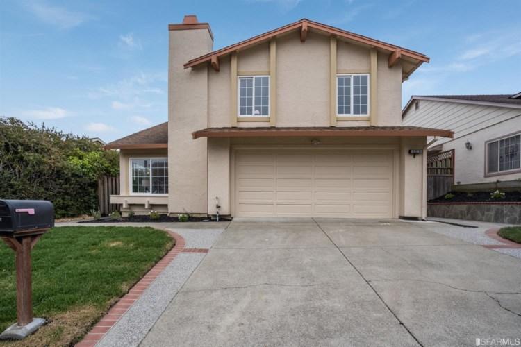 109 Valleyview Way, South San Francisco, CA 94080