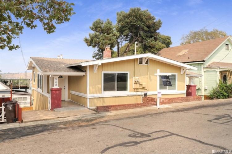 564 Alhambra Street, Crockett, CA 94525