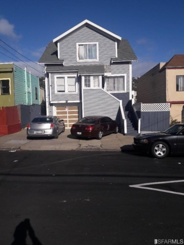 1276 Revere Avenue, San Francisco, CA 94124