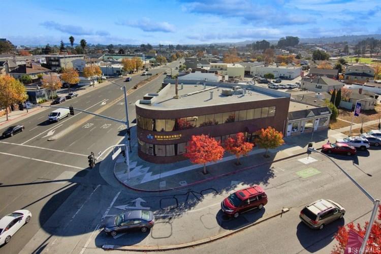 1699 El Camino Real Avenue, Millbrae, CA 94030