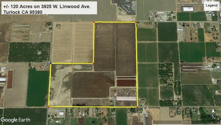 4207 W Linwood Avenue, Turlock, CA 95380