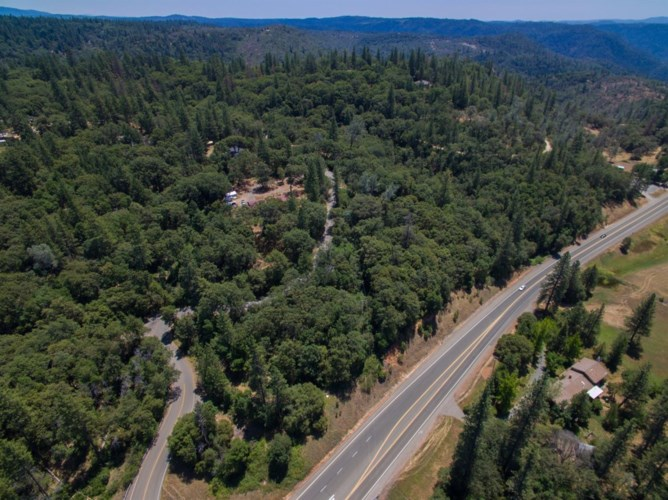 0 Moshiron Drive, Foresthill, CA 95631