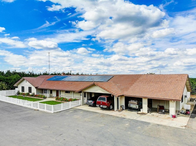 812 Hamilton Road, Westley, CA 95387