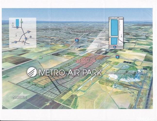 0 Metro Air Parkway, Sacramento, CA 95837