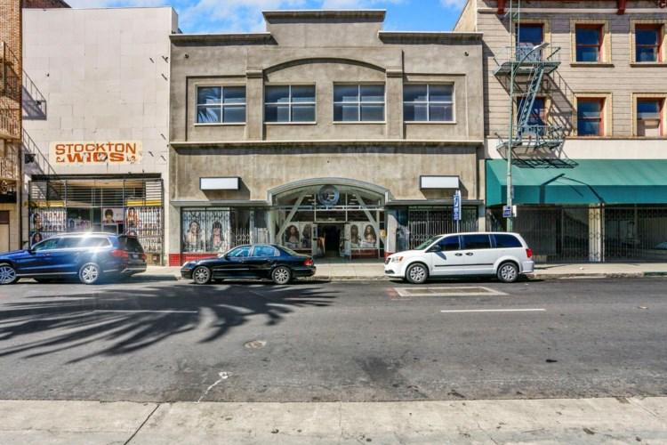 417 E Main Street, Stockton, CA 95202