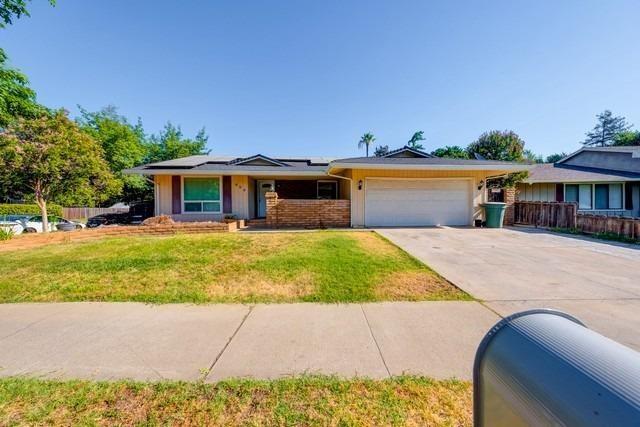 609 El Portal Drive, Merced, CA 95340