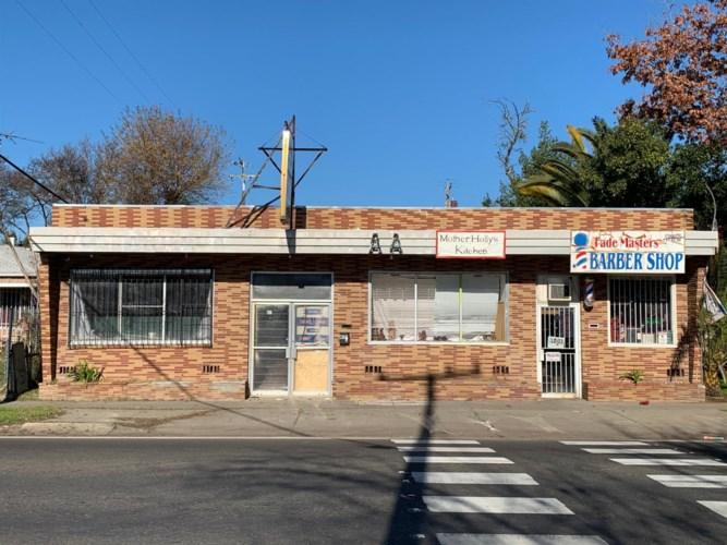 477 El Camino Avenue, Sacramento, CA 95815