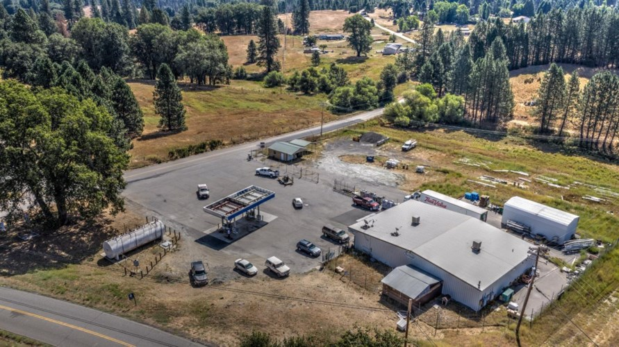 6364 Greeley Hill, Coulterville, CA 95311