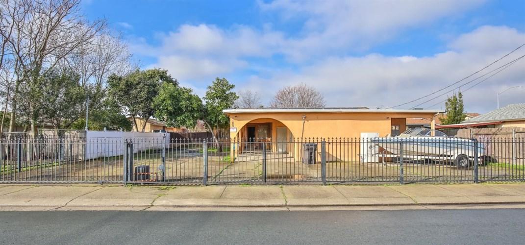 1943 S Stockton Street, Stockton, CA 95206