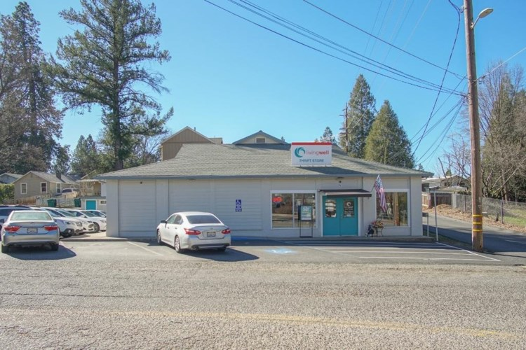 504 Whiting Street, Grass Valley, CA 95945