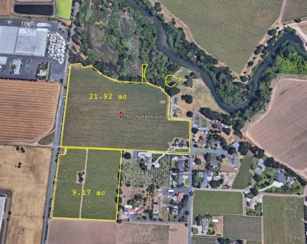 17807 Kennison Lane, Lodi, CA 95240