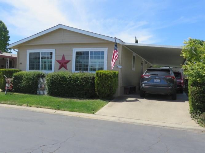 700 2nd Street  #44, Galt, CA 95632