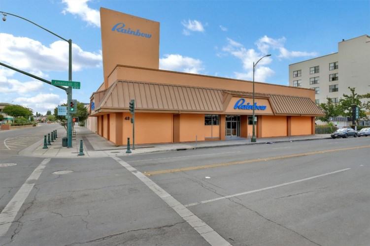 48 N American Street, Stockton, CA 95202