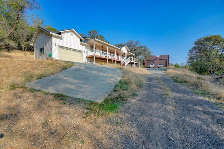 7761 Skyview Court, Browns Valley, CA 95918