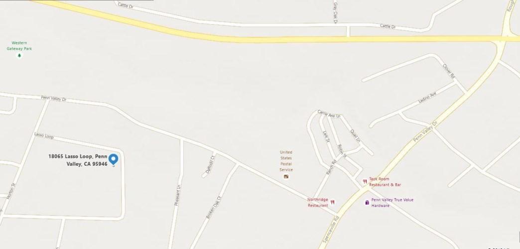 18093 Lasso Loop, Penn Valley, CA 95946